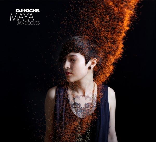 オールドスクール・ハウスの弱冠23歳DJ Maya Jane Coles