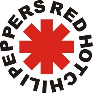 レッチリ(Red Hot Chili Peppers)のロゴにまつわる雑学