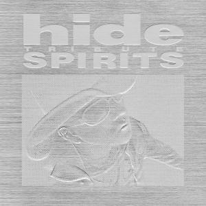 1999年トリビュートアルバム「hide TRIBUTE SPIRITS 」収録曲