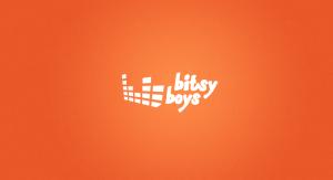 Bitsy Boys のウェブサイトを観てみたのですが、現時点では、準備中のようでした。