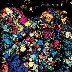 2012年9月19日リリースシングル『アルケミスト』