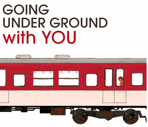 GOING UNDER GROUND - BEST OF GOING UNDER GROUND with YOU