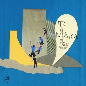 スウェディッシュポップ・バンド Its a Musical のアルバム The Music Makes Me Sick