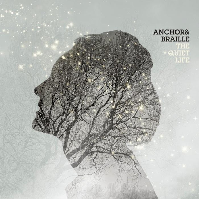 【美エモ好き必聴】Anchor and Braille | Quiet Life (2012) | Anberlin のリードボーカル Stephen によるアコースティック・プロジェクト