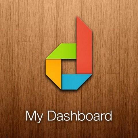 【便利App】スマホのダッシュボードアプリMy Dashboardの使い方