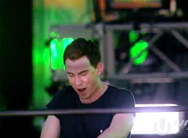 Hardwell | DJ Mag Top 100で6位にランクインした実力派DJ