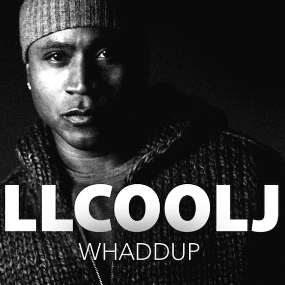 LL Cool J 新曲『Whaddup』Blink-182 のトラヴィス・バーカーなど超豪華ゲスト陣参加