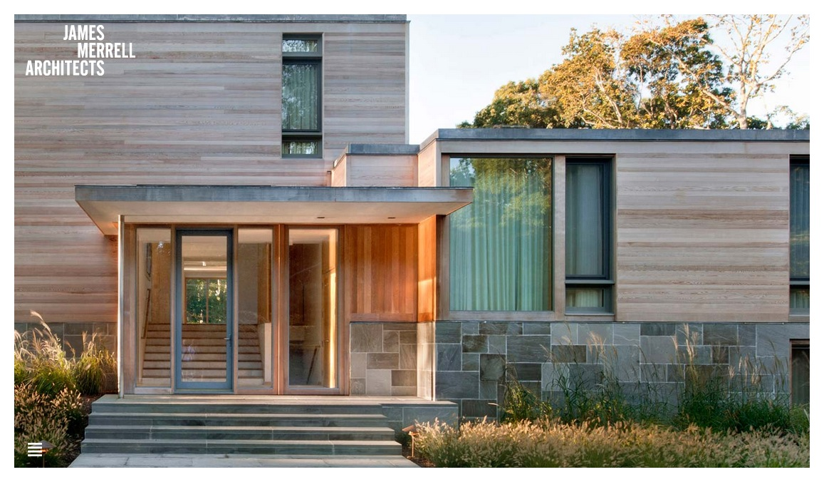 James Merrell Architects