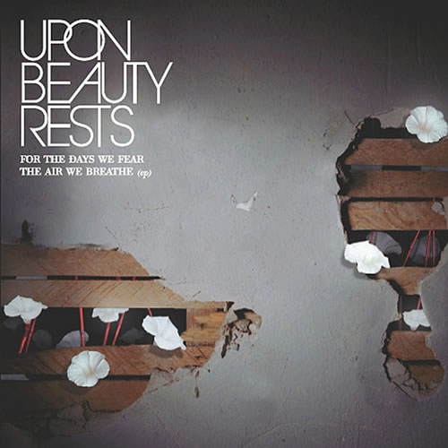 Upon Beauty Rests「For the Days We Fear the Air We Breathe」 (2008年作品)