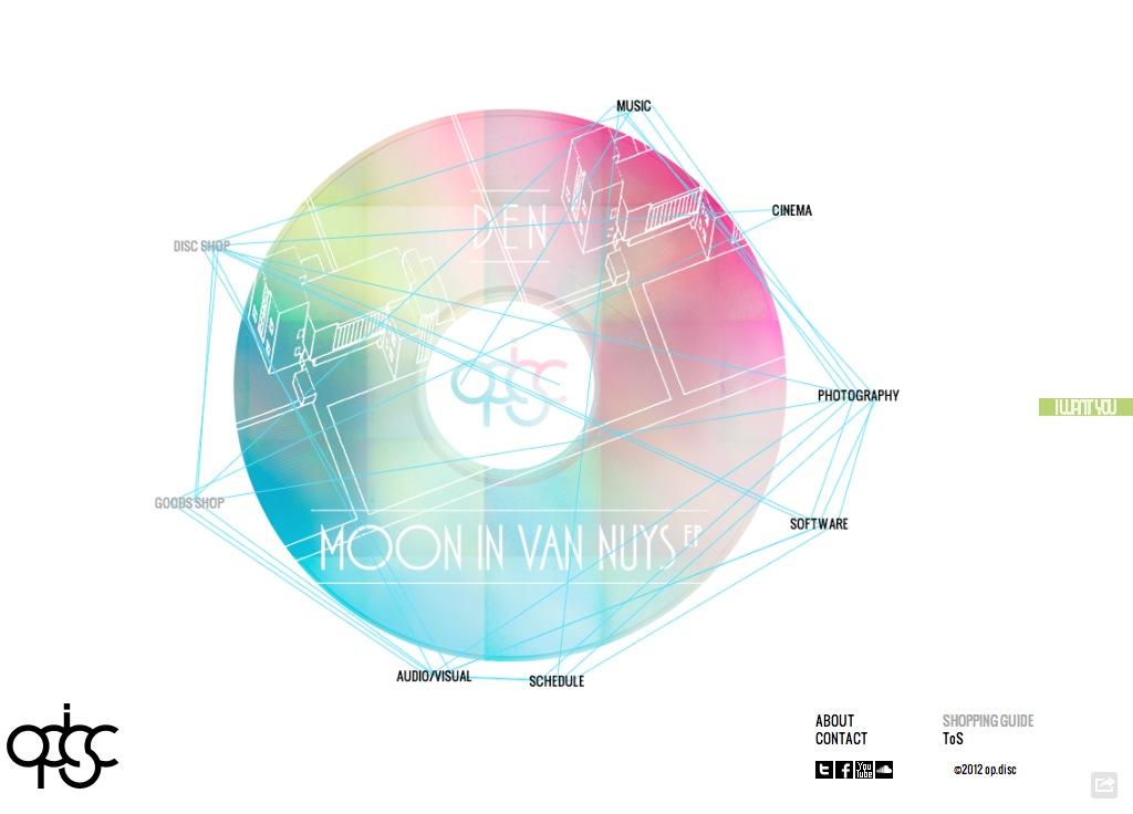 op.disc