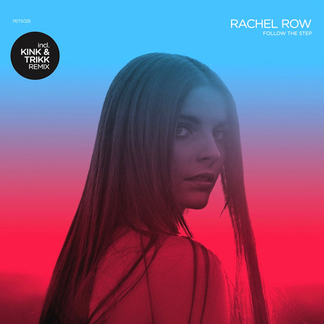 Rachel Row Follow the Step (Remixes) - EP 2012