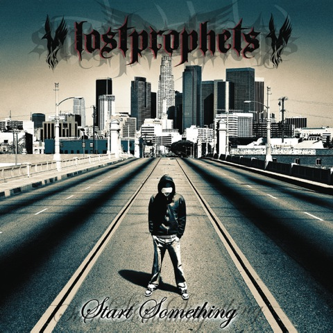 Lostprophets - Start Something (2004)