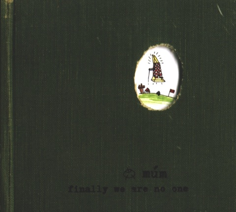 Mum - Finally We Are No One (2002)