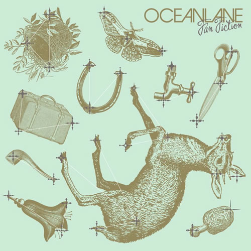 OCEANLANE - Fan Fiction