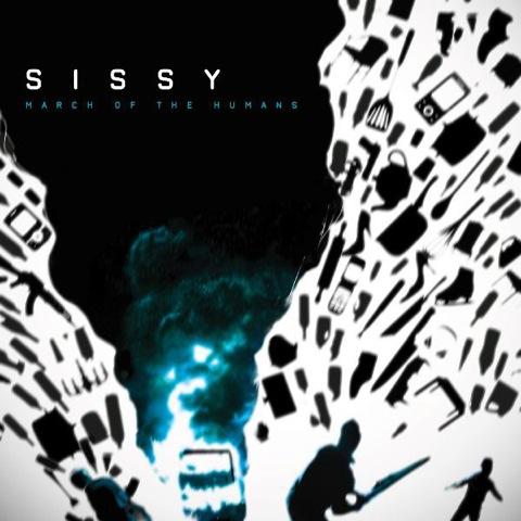 Sissy - March of the Humans | ポーティス・ヘッドのDummy好きは必聴のトリップ・ポップ (2012)