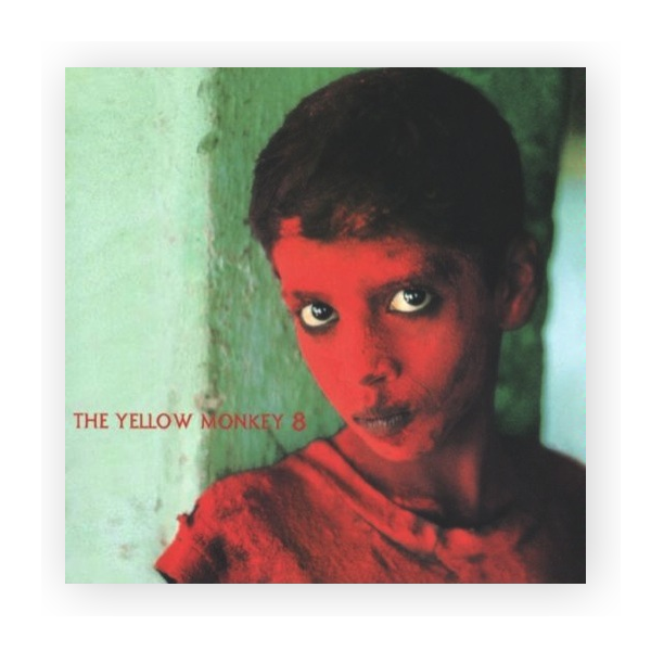 THE YELLOW MONKEY - 8 (2000)