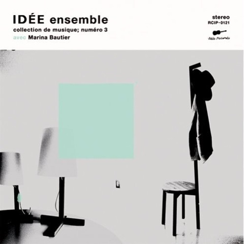 VA - Idee Ensemble - collection de musique; numero 3 1