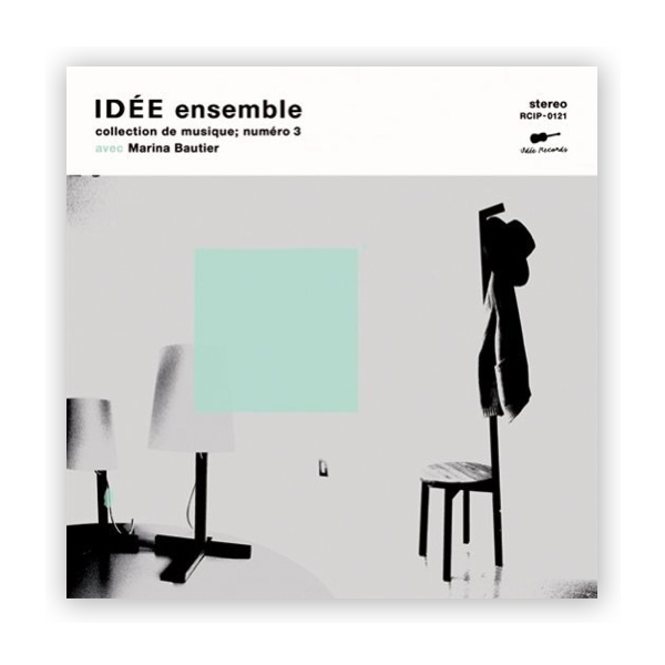 VA - Idee Ensemble - collection de musique numero 3