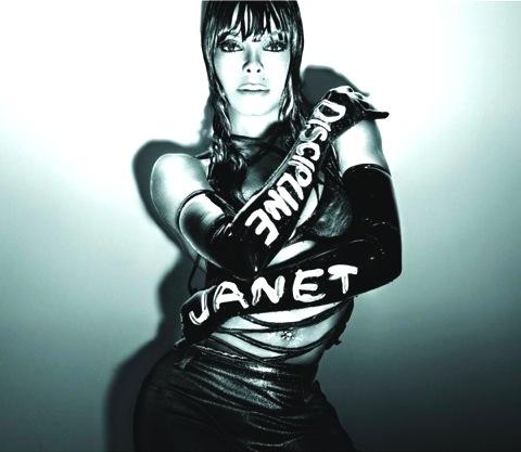 Janet - Discipline | ジャネット・ジャクソン史上最もクールなアルバム (2008)