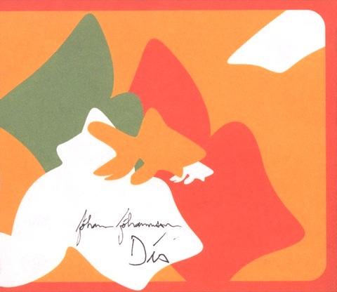 Johann Johannsson - Dis (2006)