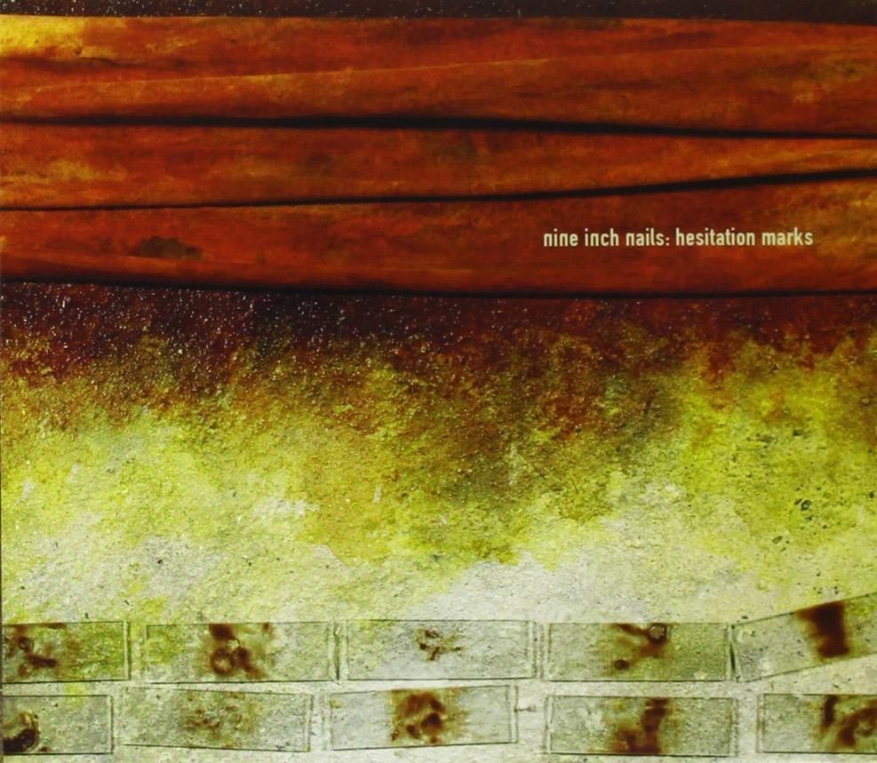 Nine Inch Nails - Hesitation Marks (2013)