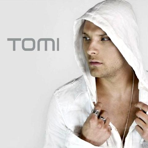 Tomi / Tomi | チェコスロバキア出身白人R&Bシンガーで話題になったデビュー作 (2008)