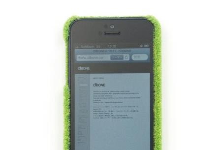 shibaful iPhone5 & 5s case