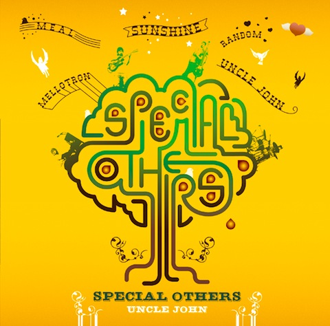 SPECIAL OTHERS - Uncle John (2005)