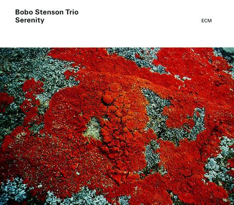 スウェーデン人ジャズピアニストBobo Stenson Trio『Serenity』 (2000年作品)