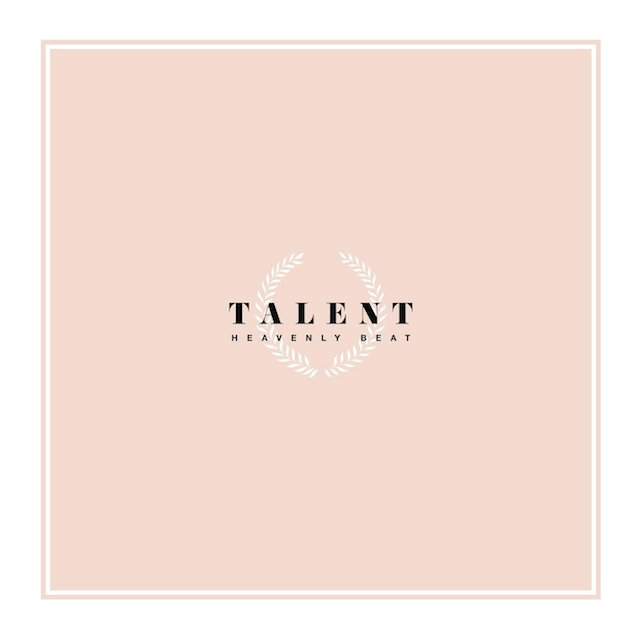 Heavenly Beat『Talent』(2012年作品)