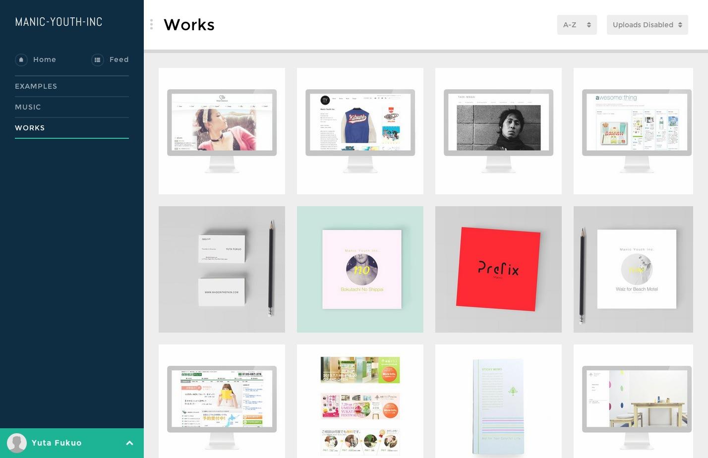 SitedropとDropboxだけで簡単ポートフォリオサイトを作ろう!