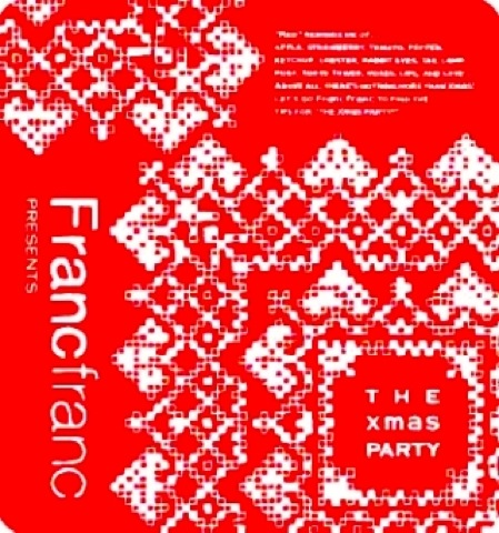 Francfranc presents THE XMAS PARTY (2008)