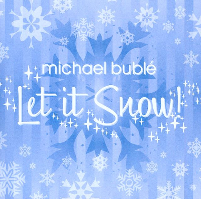 Michael Buble - Let It Snow! - EP Japan (2003)