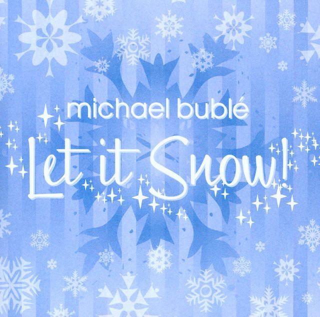 Michael Buble - Let It Snow! - EP Japan (2003)