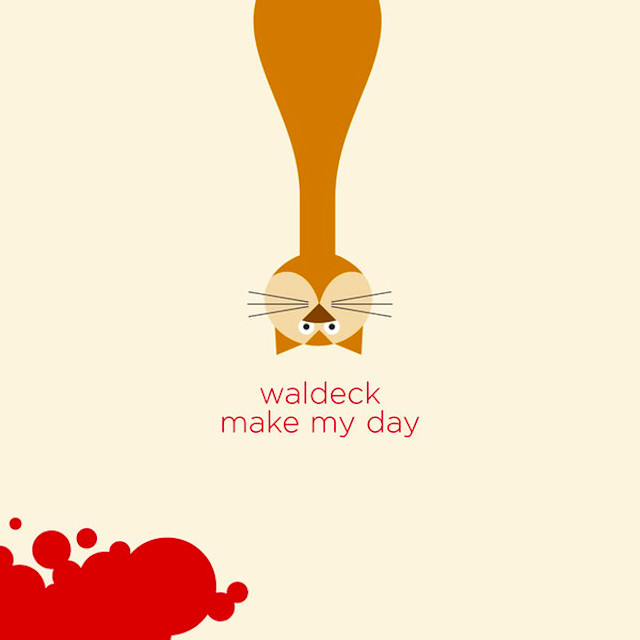 Waldeck - Make My Day EP (2006)