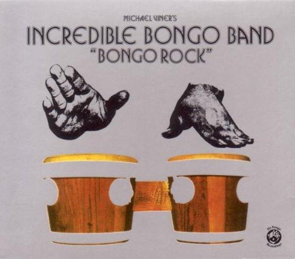 Incredible Bongo Band - Bongo Rock (2006)