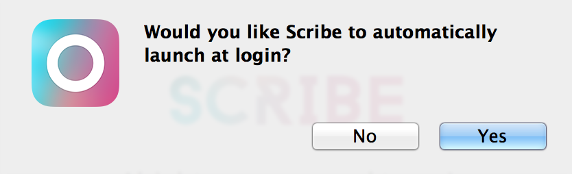 Scribe: Copy and paste anything from your Mac to your iPhone, without Wi-Fi