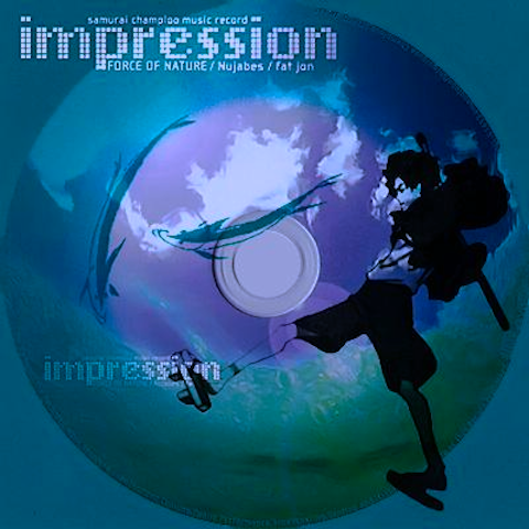 samurai-champloo-music-record-impression
