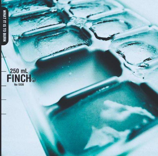 エモ・スクリーモ名盤中の名盤 Finch『What It Is To Burn』(2002年作品)
