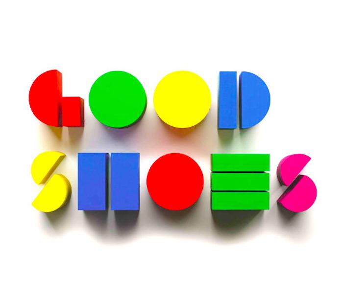 弾けるインディーポップ Good Shoes『Think Before You Speak』(2007年作品)