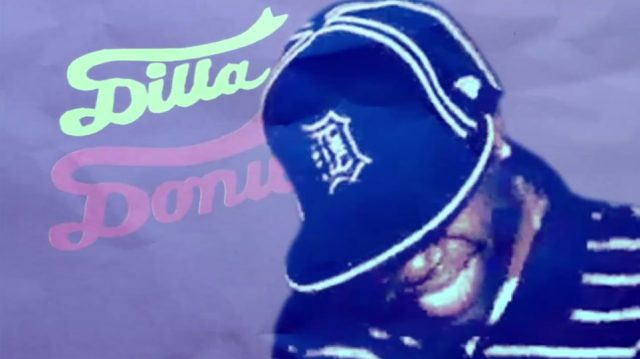 J Dilla - Time The Donut Of The Heart 3