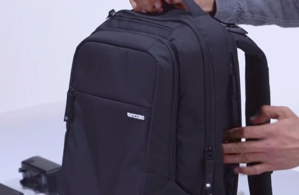Incase ICON Pack