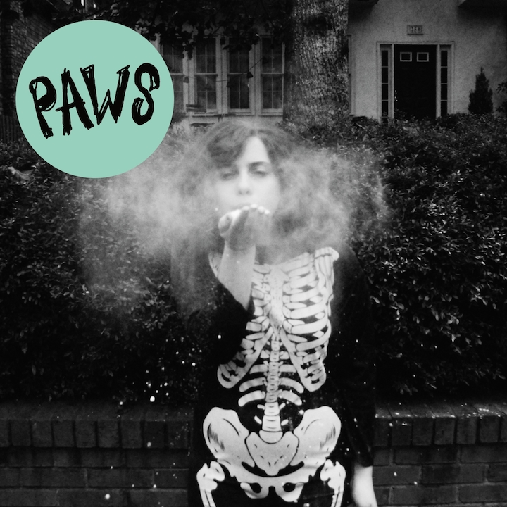 Paws - Youth Culture Forever (2014)