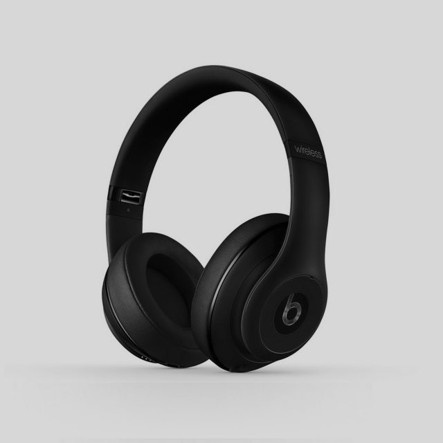 Beats By Dre Studio Wireless