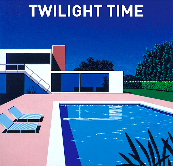 V.A. / TWILIGHT TIME (2014)