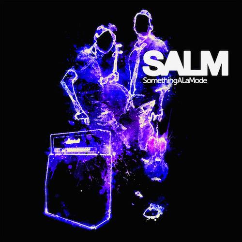 仏バイオリン&チェロのデュオ! SomethingALaMode デビュー盤 (2010)