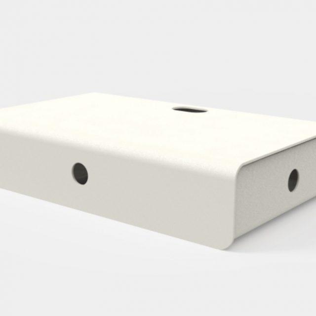 デザイナーのMac周辺が片付くおしゃれアイテム「Cliff」