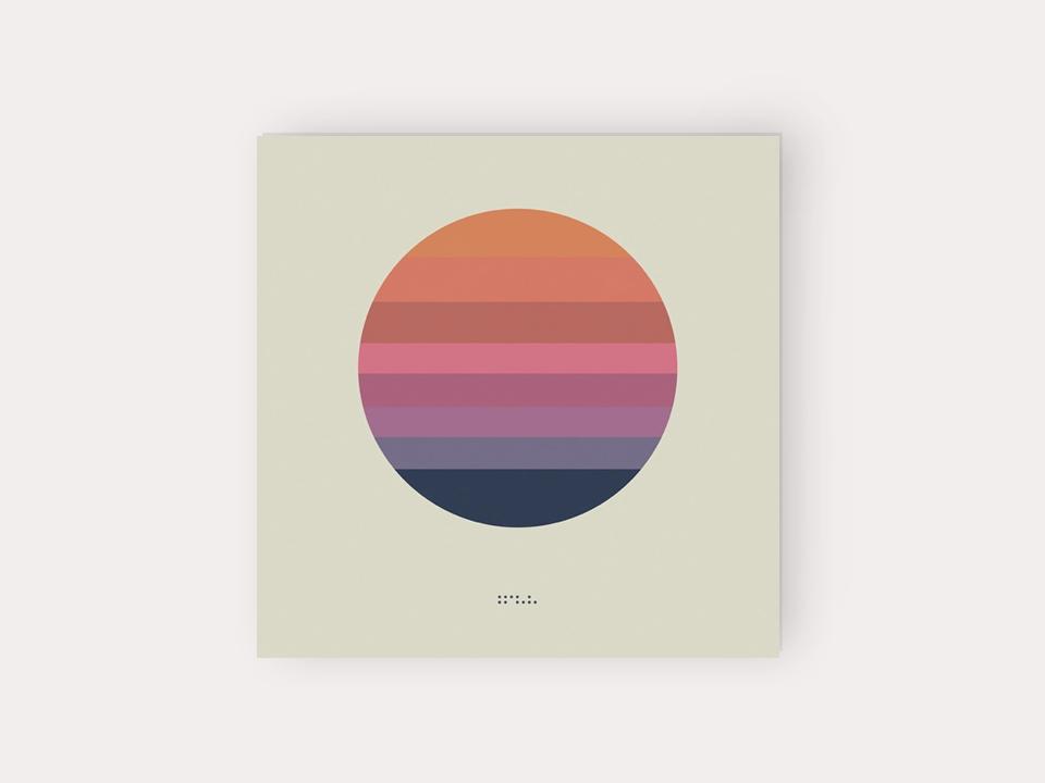 Tycho / Awake (2014)