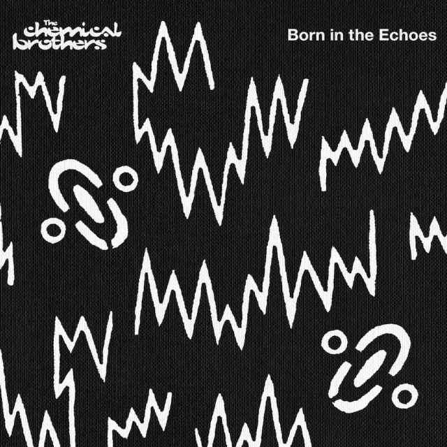 The Chemical Brothers - Born in the Echoes (2015)
