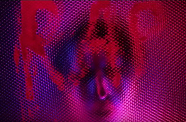 Marilyn Manson - Slo-Mo-Tion (Video) (2012)